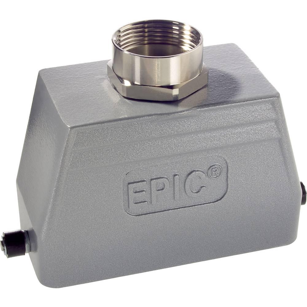 Ohišje tulca PG21 EPIC® H-B 16 LappKabel 10080900 5 kosov