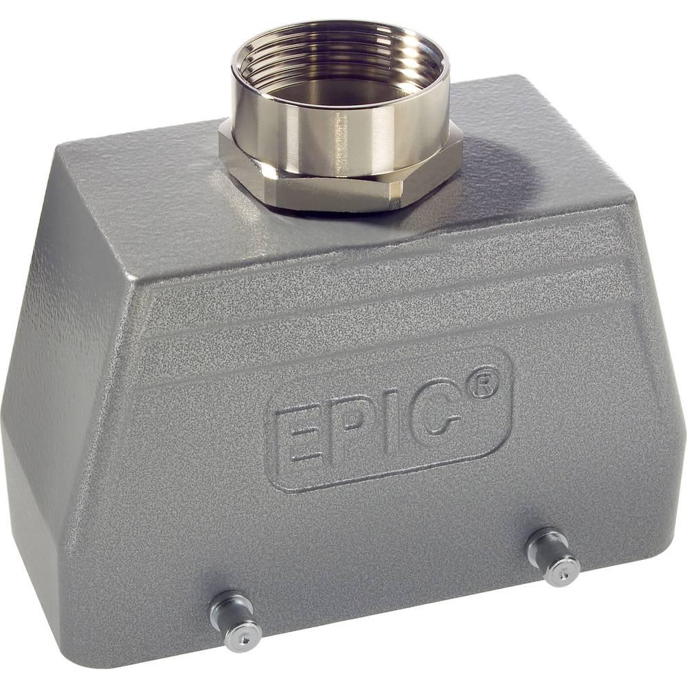 Ohišje tulca PG21 EPIC® H-B 24 LappKabel 10121000 5 kosov