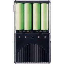 Polnilnik testo 0554 0610 zunanji hitri polnilnik za 1-4 akumulatorje, 0554 0610