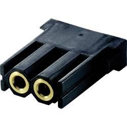 Tilslutningsmodul EPIC® MC 44424011 LappKabel Samlet poltal 2 10 stk