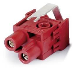 Tilslutningsmodul EPIC® MC 10345600 LappKabel Samlet poltal 1 + PE 5 stk