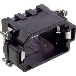 Ramme til 3 bøsningsmoduler og H-B 10 hus EPIC® MC 10381300 LappKabel 5 stk