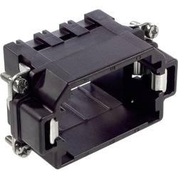 Ramme til 3 stiftmoduler og H-B 10 hus EPIC® MC 10381200 LappKabel 5 stk