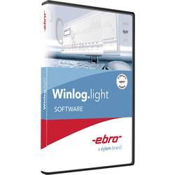 ebro Winlog.light Programska oprema za analizo za shranjevalnik podatkov ebro 1340-2354