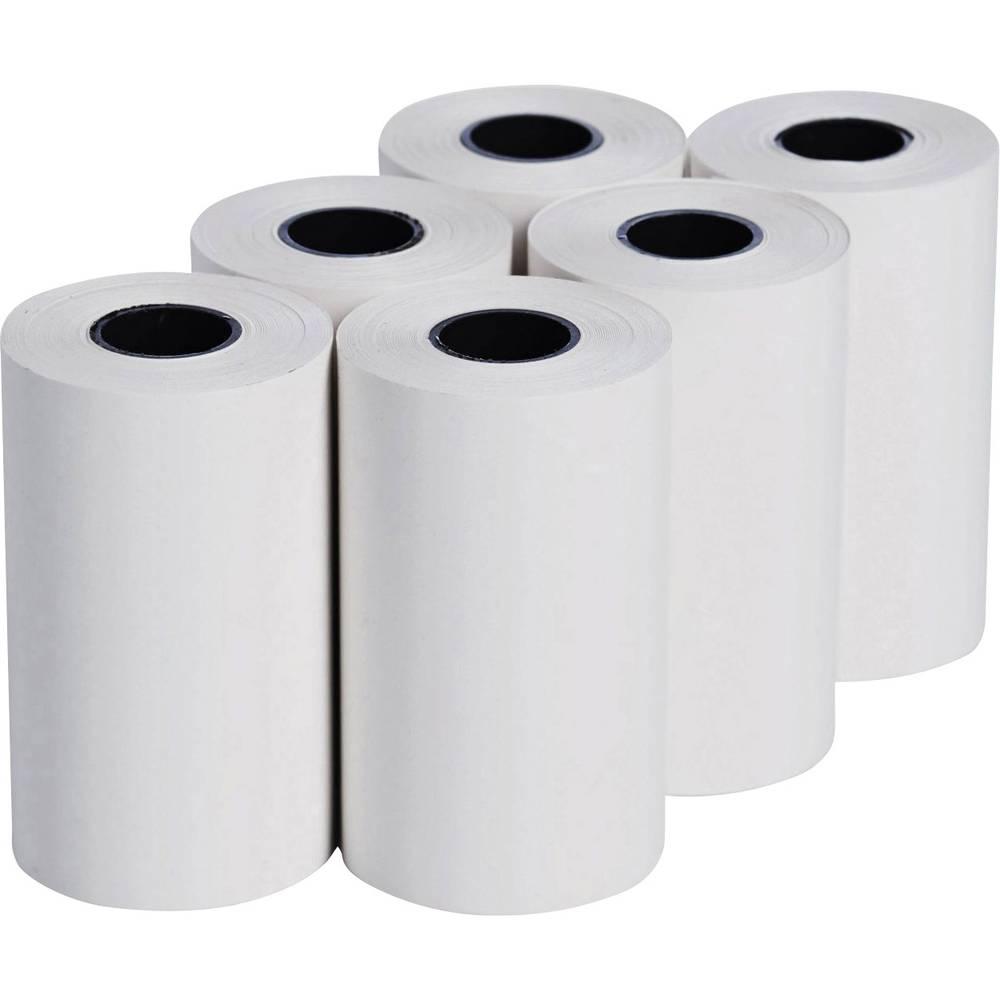 testo obstojen termo papir za tiskalnik testo, 0554 0568