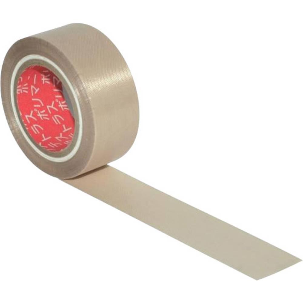 Testo IR lepilni trak za kovinske in bleščeče površine, do +250 C, stopnja oddajnega seva 0554 0051