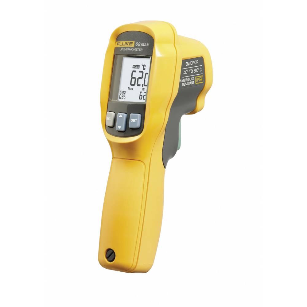 Infrardeči termometer Fluke-62 MAX optika 10:1 -30 do +500 °C