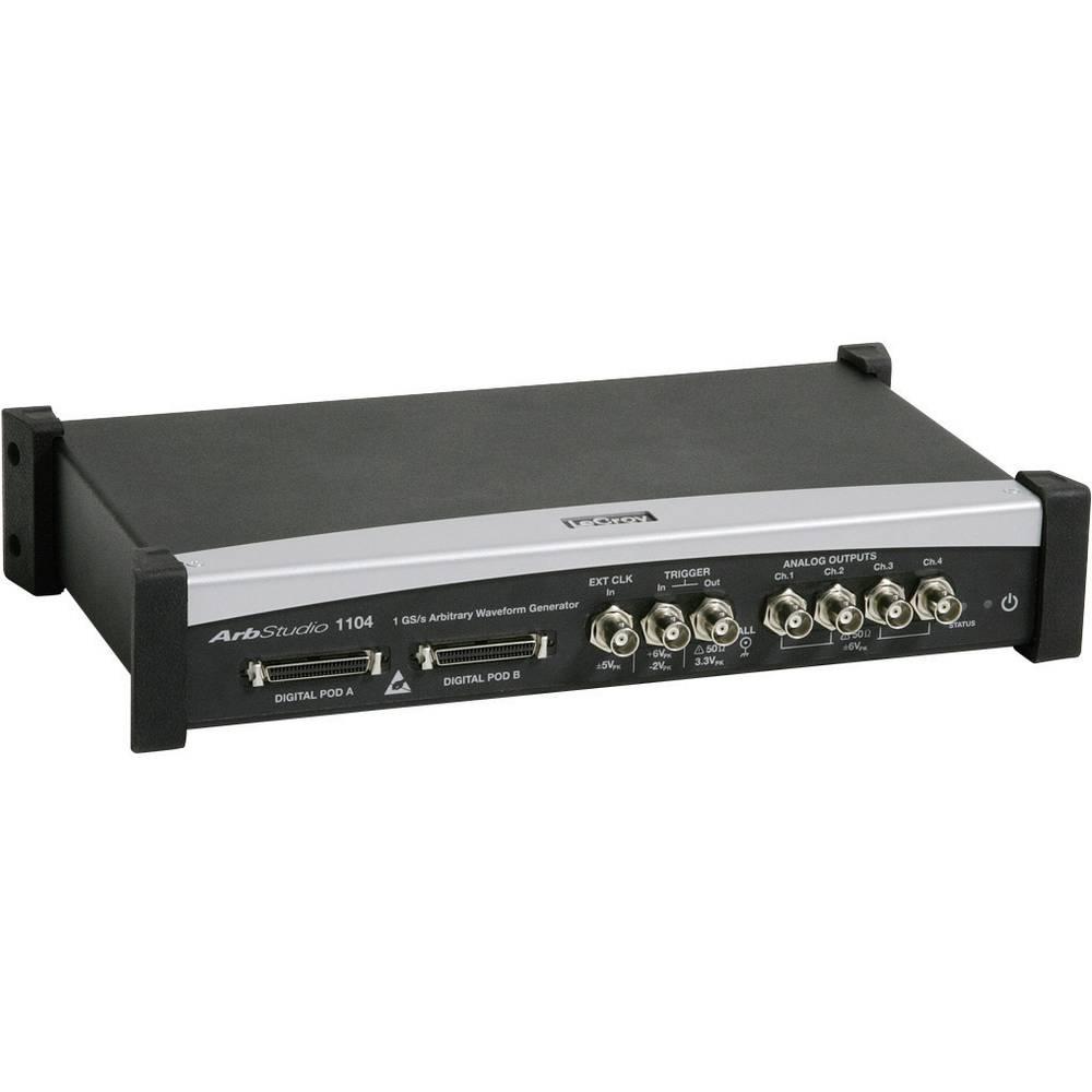 LeCroy ArbStudio 1102 USB-arbitrarni generator, 2-kanalni,