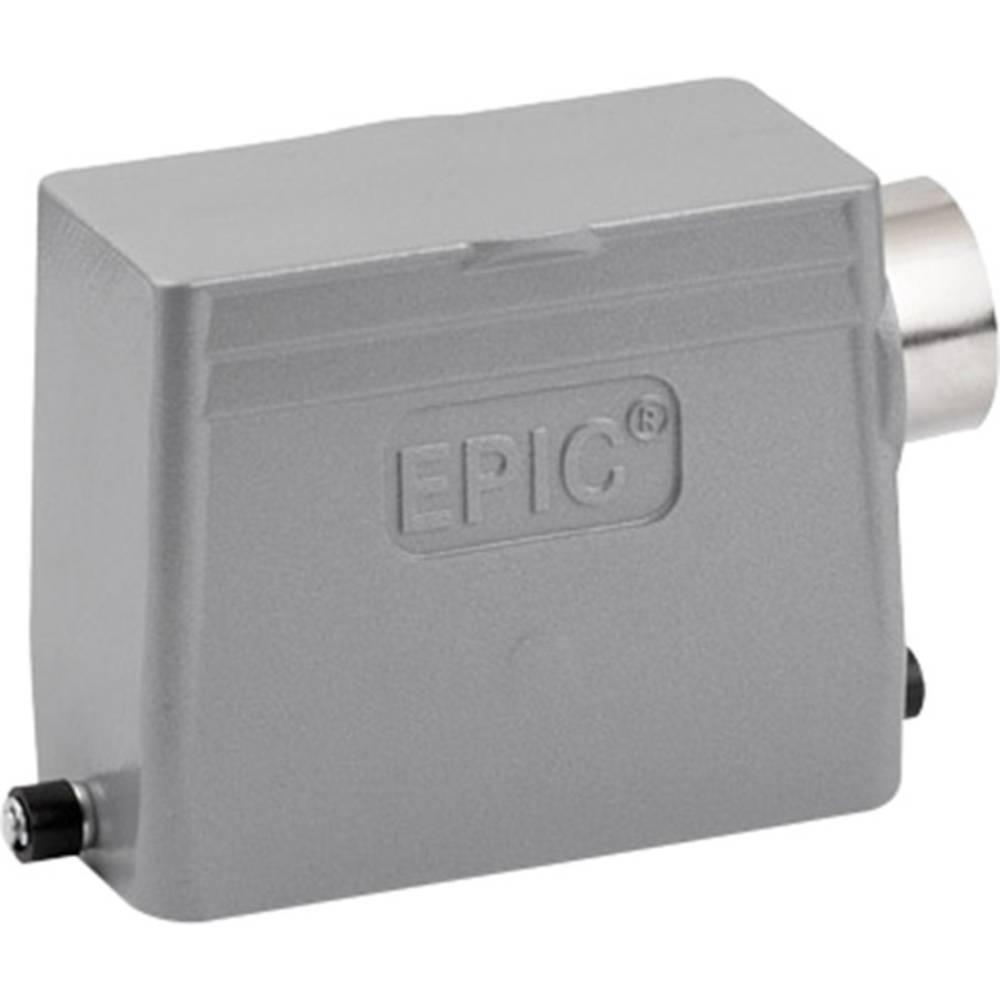 Ohišje tulca M25 EPIC® H-B 10 LappKabel 79054200 10 kosov