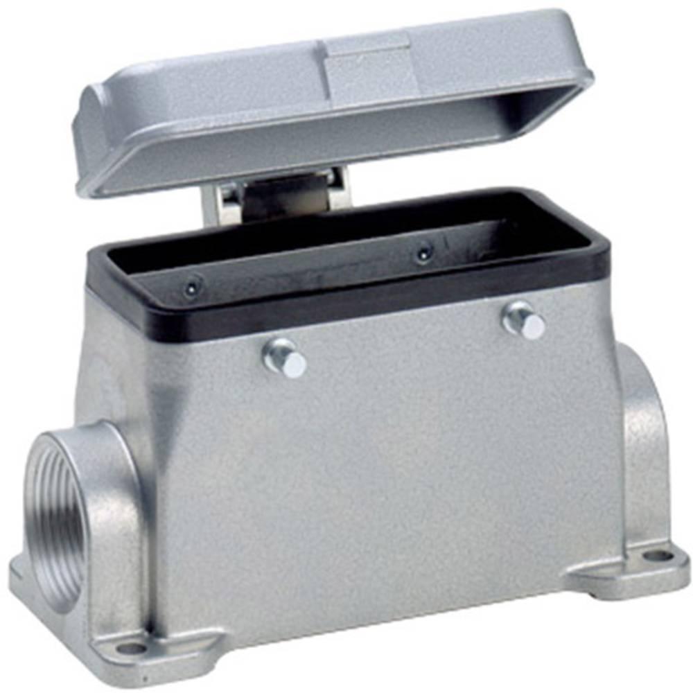 Ohišje za vtičnice M25 EPIC® H-B 16 LappKabel 19076000 5 kosov