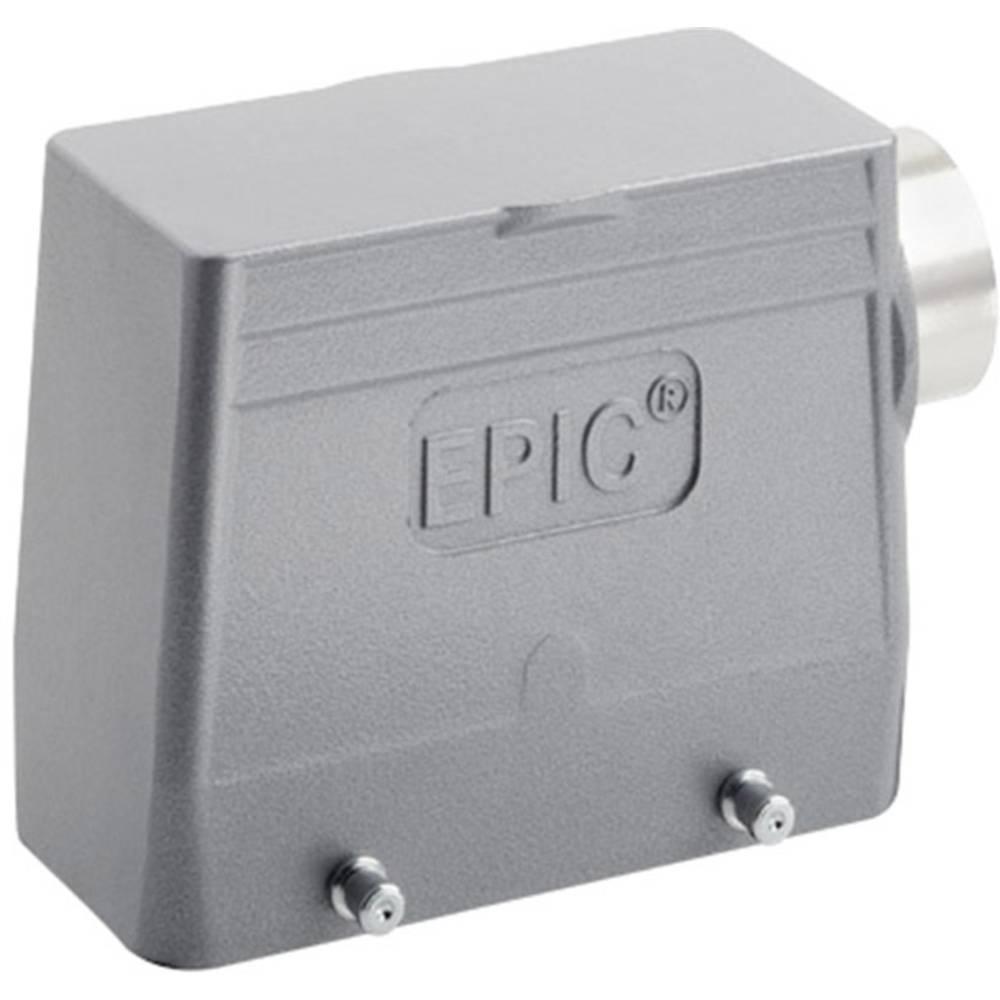 Ohišje tulca PG29 EPIC® H-B 24 LappKabel 70152600 5 kosov