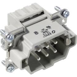 Enota za vtične konice EPIC® H-B 6 10400000 LappKabel skupno število polov 6 + PE 10 kosov