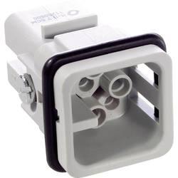 Enota za vtične konice EPIC® H-D 7 11250000 LappKabel skupno število polov 7 + PE 10 kosov