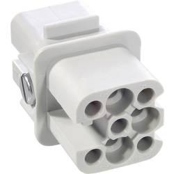 Vtična enota EPIC® H-D 8 11253500 LappKabel skupno število polov 8 10 kosov