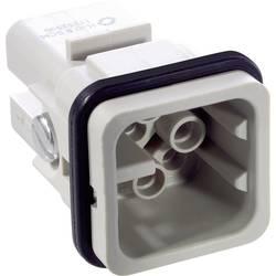 Stiftindsats EPIC® H-D 8 11252500 LappKabel Samlet poltal 8 10 stk