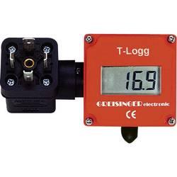 Zapisovalnik podatkov o napetosti Greisinger T-Logg 120W / 0-10 merjenje napetosti 0 do 10 V/DC kalibracija narejena po delovnih
