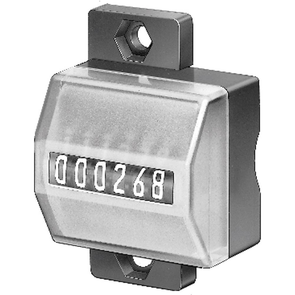 Seštevalni števec z magnetnim pogonom Hengstler Colibri CR0490061