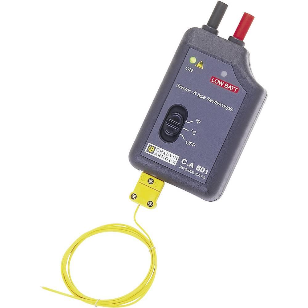 Temperaturni adapter Chauvin Arnoux C.A 801