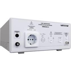 Umetno omrežje z dvojnim V-vodnikom Hameg HM6050-2, 23-6050-2220