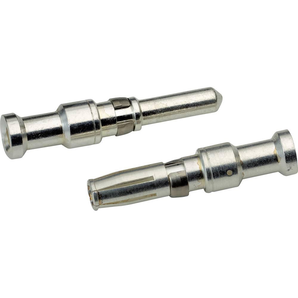 Kontaktne konice, vrtljive, serija MC 3,6 MC 3,6 1121000C LappKabel 100 kosov