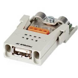 Profibus-Vtični modul EPIC® MC 10390500 LappKabel skupno število polov 2 5 kosov