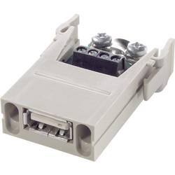 Univerzalni bus-vtični modul EPIC® MC 10390700 LappKabel skupno število polov 4 5 kosov