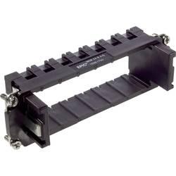 Okvirji za 7 x Vtični modul in H-B 24 ohišje EPIC® MC 10381700 LappKabel 5 kosov