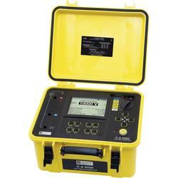 Chauvin Arnoux C.A 6550 merilnik izolacij 40 V, 10000 V 25 TΩ