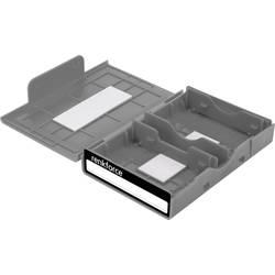 Škatla za trdi disk Universal Disk Renkforce HY-EB-8500 siva