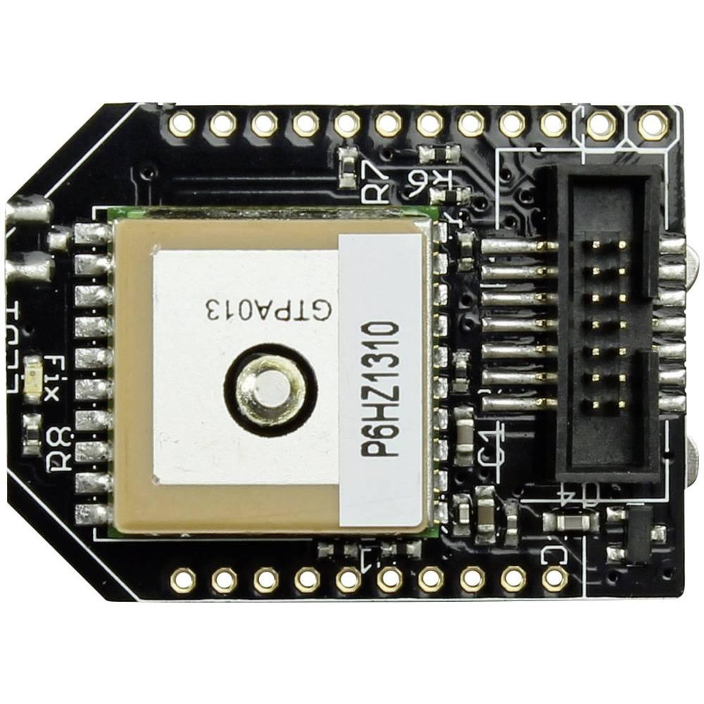 GPS sprejemna plošča Embedded Artists, EA-ACC-023