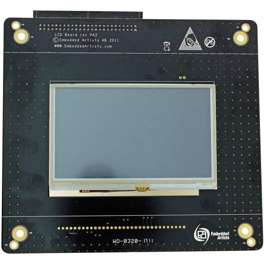 Razvojna ploča Embedded Artists EA-LCD-004