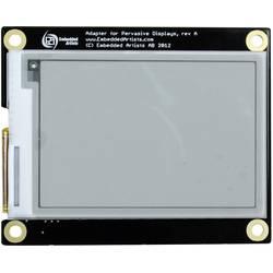 E-paper zaslon Embedded Artists EA-LCD-009