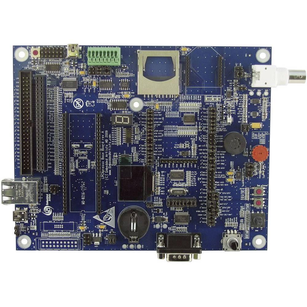 LPCXPRESSO Osnovna plošča Embedded Artists EA-XPR-021