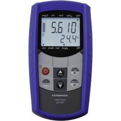 Vodotesni ročni merilnik pH-vrednosti/redoksa Greisinger GMH5530 600426