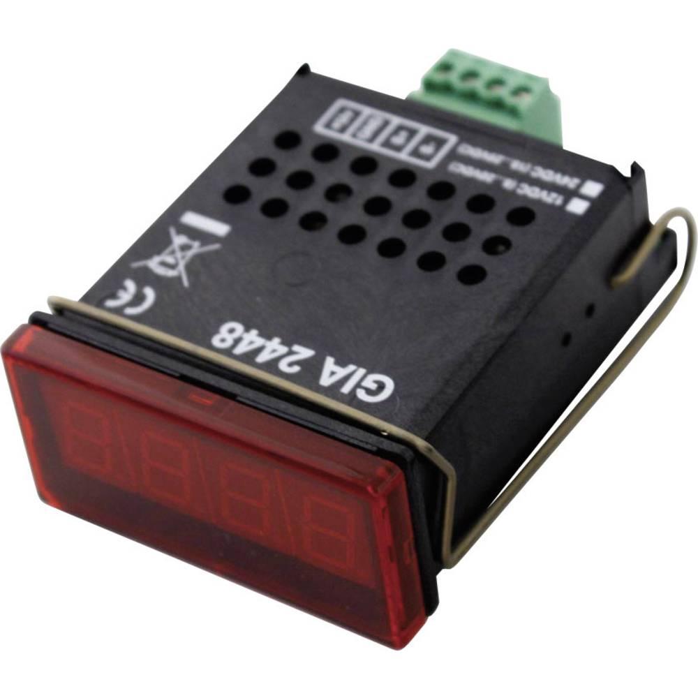 Vgradni digitalni prikazovalnik normiranega signala Greisinger GIA 2448 600458