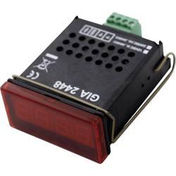 Greisinger GIA 2448 digitalna vgradna merilna naprava 0 - 20 V / 0 - 10 V / 0 - 2 V / 0 - 1 V / 0 - 200 mV / 0 - 20 mA / 4 - 20