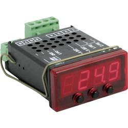 Vgradni prikazovalnik/regulator Greisinger GIR 230 NS, 4-20mA/0-20 mA/0-10 V, 22 x 45 mm 603289