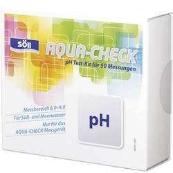 50 testov za testiranje pH-vrednosti Söll 15332