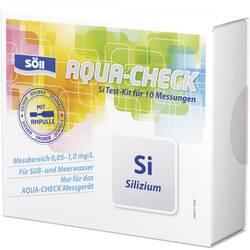 10 testov za testiranje silicija Söll 15328