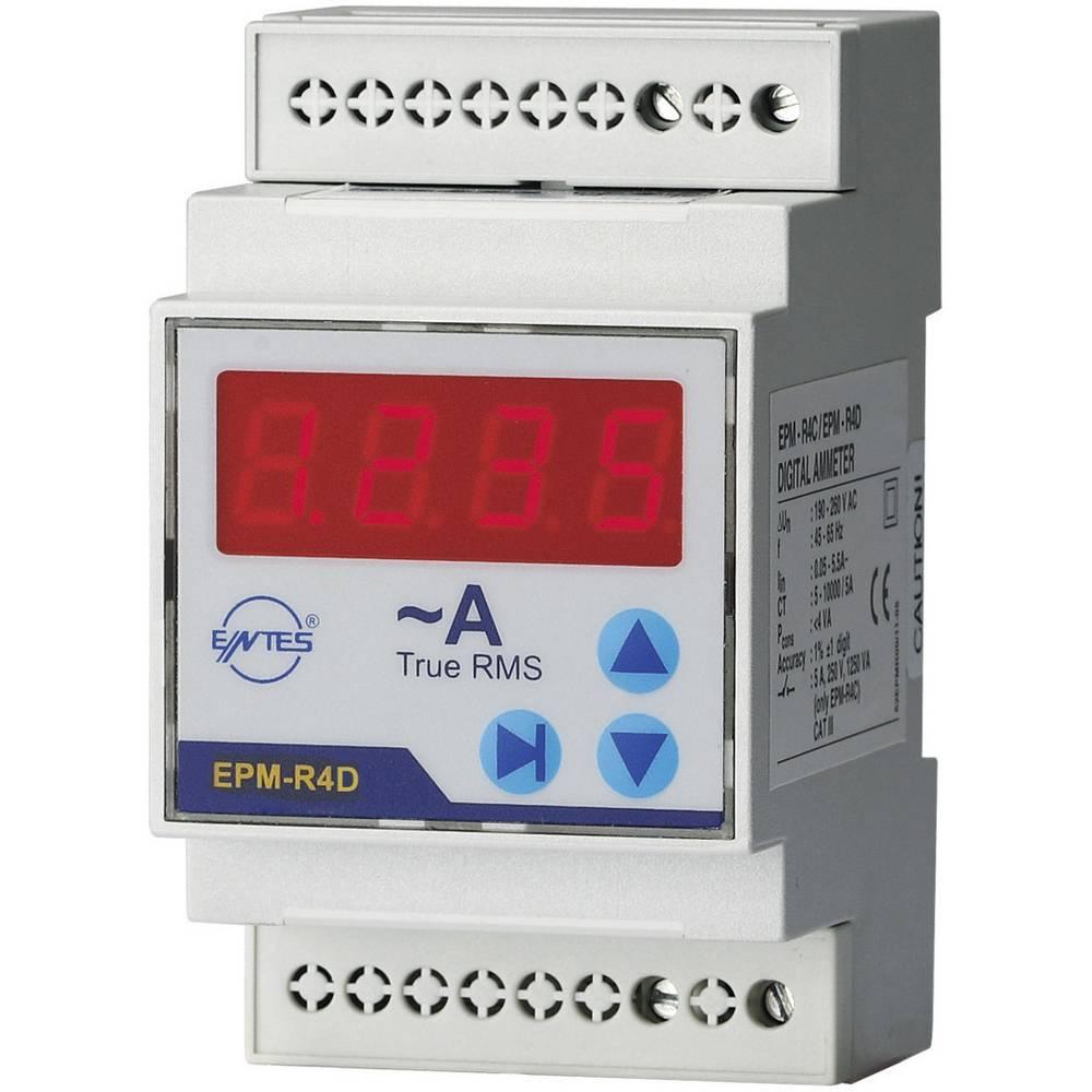 ENTES EPM-R4D programirivi 1-fazni AC mjerač struje EPM-4 serija