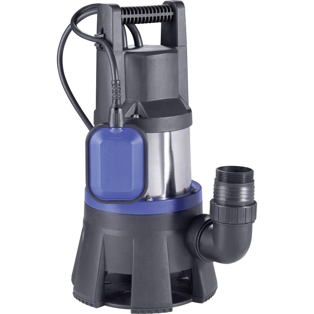 Potopna pumpa za prljavu vodu Renkforce 1034028 25000 l/h 11 m