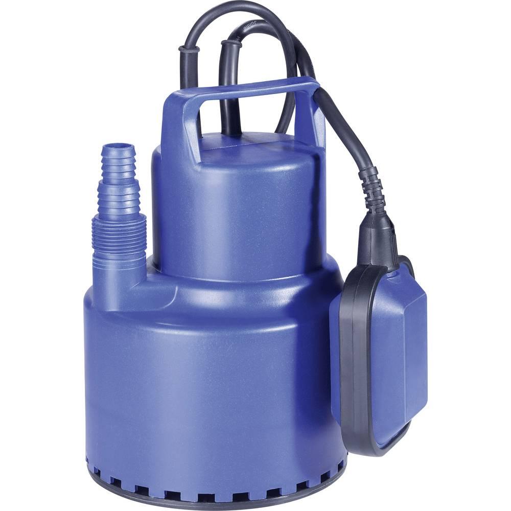 Potopna pumpa za čistu vodu Renkforce 1034031 5000 l/h 6.5 m