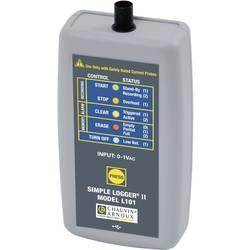 Shranjevalnik podatkov o napetosti Chauvin Arnoux P01157020 merilno območje napetosti 0 do 1 V/AC