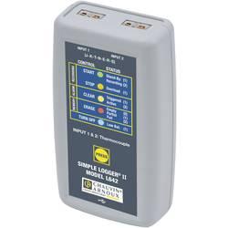 Shranjevalnik podatkov o temperaturi Chauvin Arnoux P01157050 merilno območje temperature -210 do 1767 °C