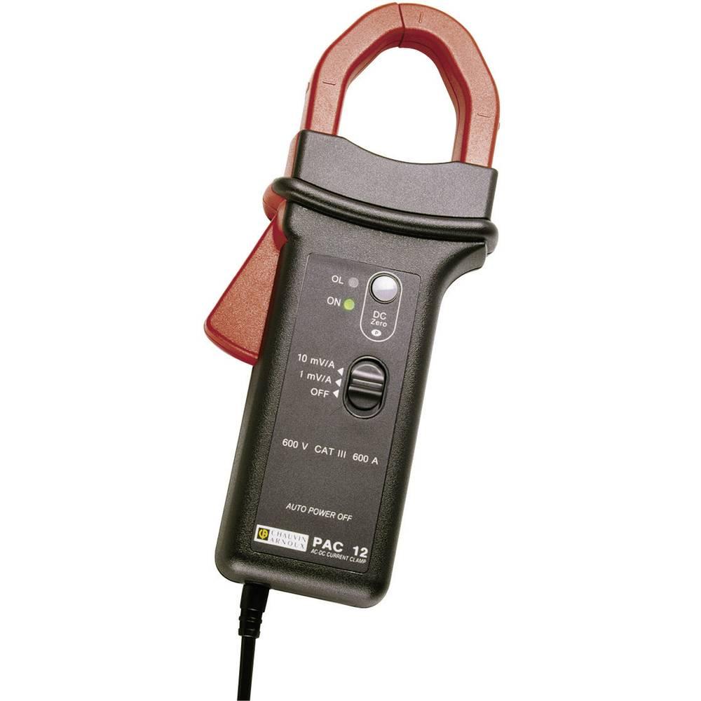 Chauvin Arnoux P01120072 adapter za strujna kliješta 0,2 - 60 A (10 mV/A); 0,5 - 600 A (1 mV/A) 39 mm