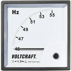 Analog panelmätare VOLTCRAFT AM-96X96/50HZ