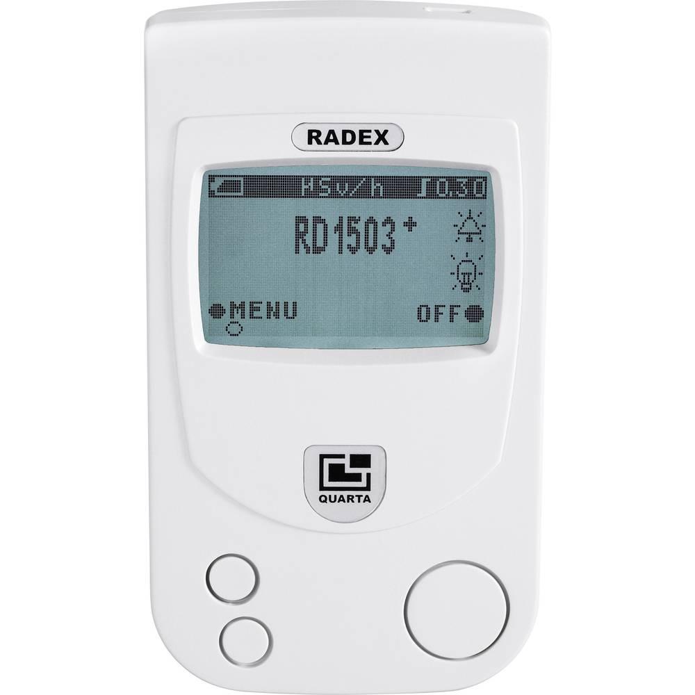 Radex RD1503 + Geigerjev števec, merilna naprava za sevanje,dozimeter 0,05-9,99 uSv/h RD1503+