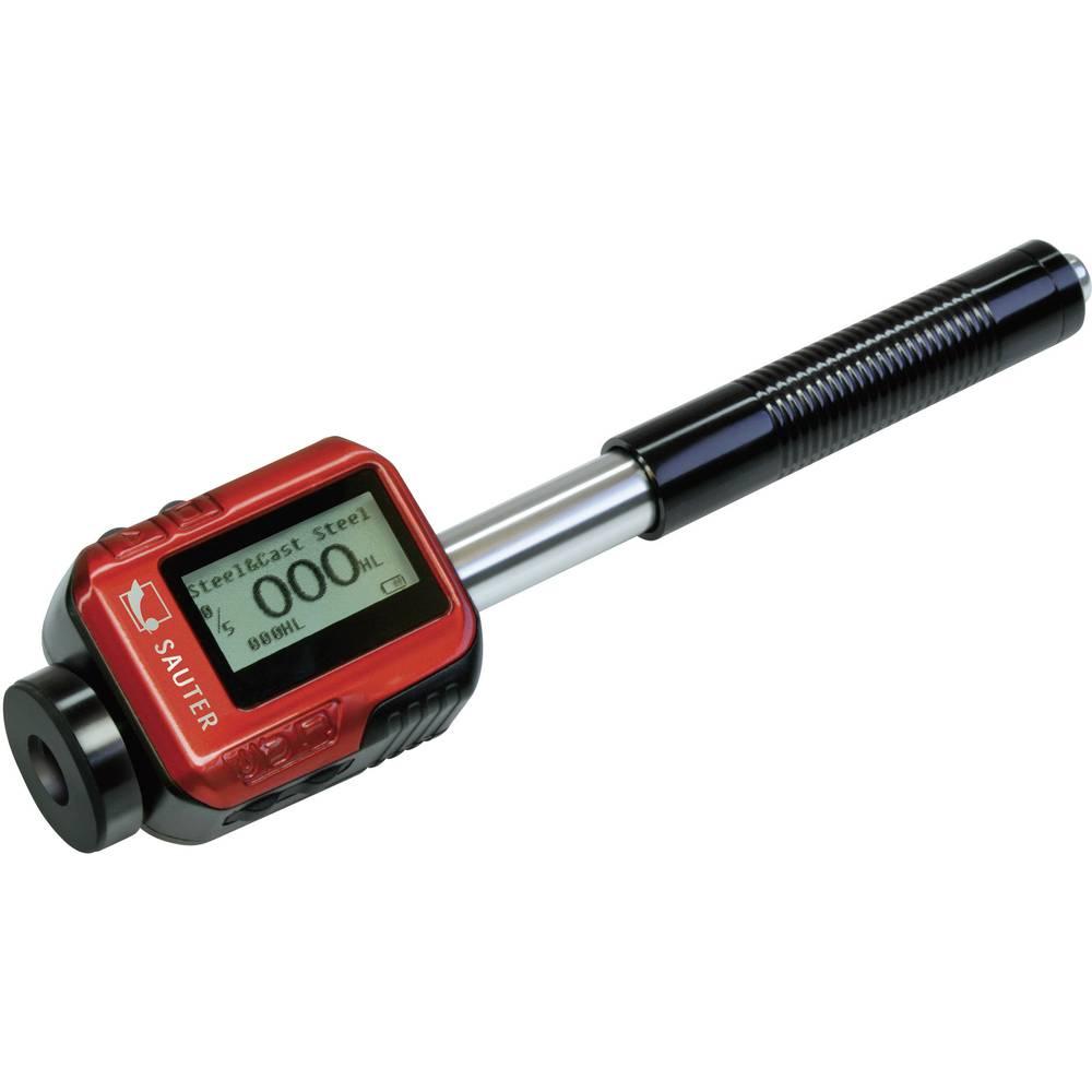 Sauter -tester trdnosti za železo 0 - 999 HLD