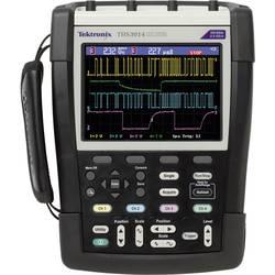 Ročni osciloskop (Scope-Meter) Tektronix THS3014 100 MHz 4-kanalni 1.25 GSa/s 2.5 kpts 8 Bit digitalni-spomin (DSO), spektralni