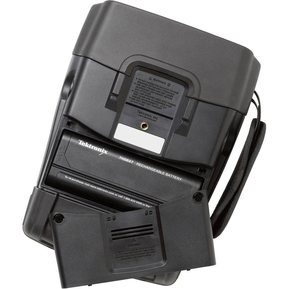 Tektronix THSBAT nadomestni akumulatorji THSBAT, izdelek primeren za ročne osciloskope THS3000-serije THSBAT